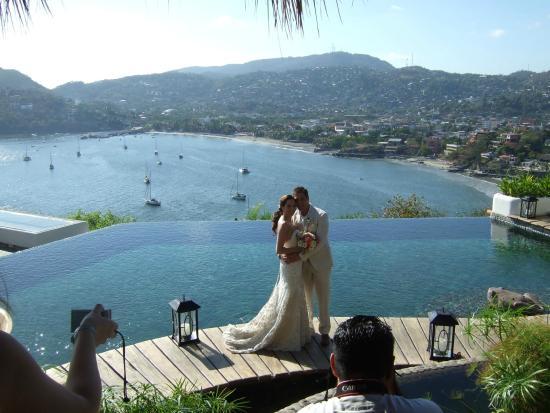 Tentaciones Hotel : Bay View