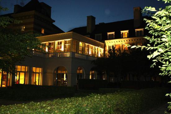 Hotel Park Picture Of Vienna House Dream Castle Paris