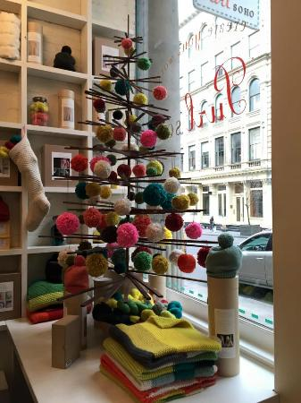 Photo of Tourist Attraction Purl Soho at 459 Broome St, New York, NY 10013, United States