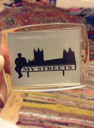 MyStreets