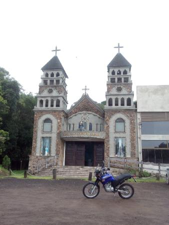 Osorio, RS : Capela de Santa Rita de Cassia