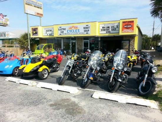 California Cycles Panama City Beach 2019 All You Need To Know