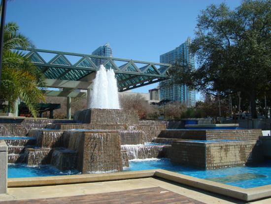 Hotels Near Riverwalk Tampa Fl