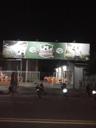 Complexo Esportivo Maracana