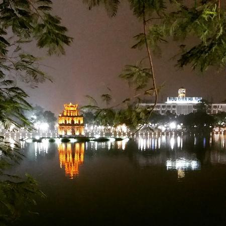 Hanoi, Vietnam: Черепахи
