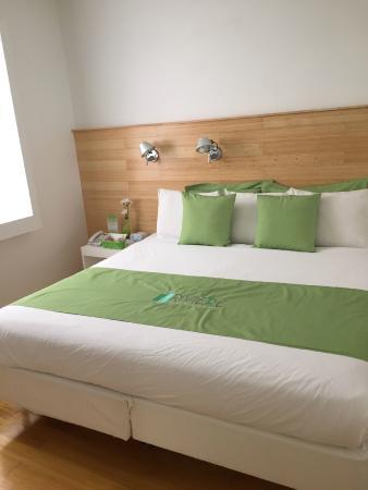 Riviere South Beach Hotel: quarto