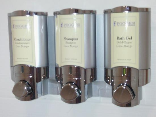 Delicieux Sonesta ES Suites Orlando   International Drive: Shower Gel, Shampoo,  Conditioner