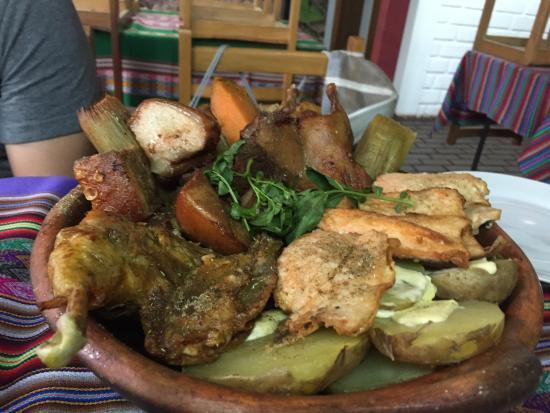 La Inca Restaurant