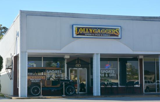Lollygaggers Sports Pub & Grill