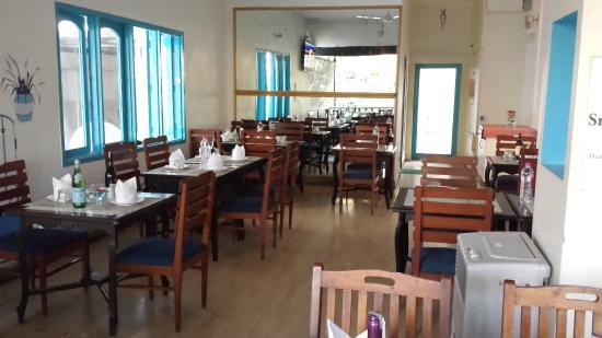 100 Ft Boutique Restaurant