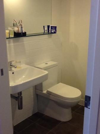 bathroom/ toilet