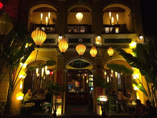 Image result for morning glory hoi an