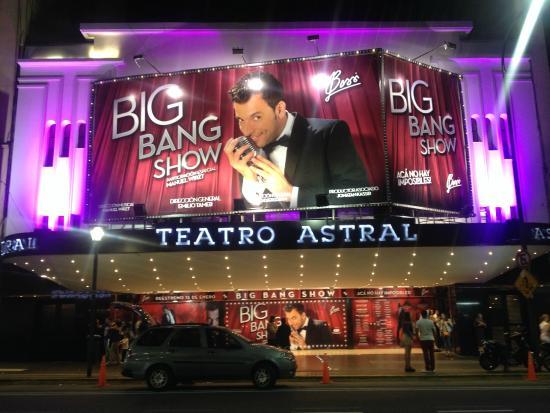 Teatro Astral