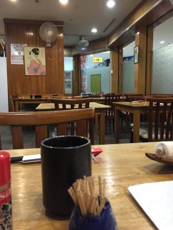 Ume Tei Japanese Restaurant