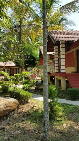 Wayanad Nature Resorts: charming cottages