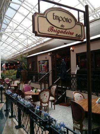 Empório do Brigadeiro Café