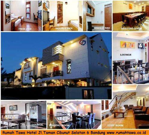 rumah tawa hotel prices reviews bandung indonesia tripadvisor rh tripadvisor com