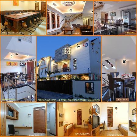 rumah tawa hotel foto hotel rumah tawa bandung tripadvisor rh tripadvisor co id