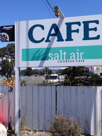 Salt Air Cafe