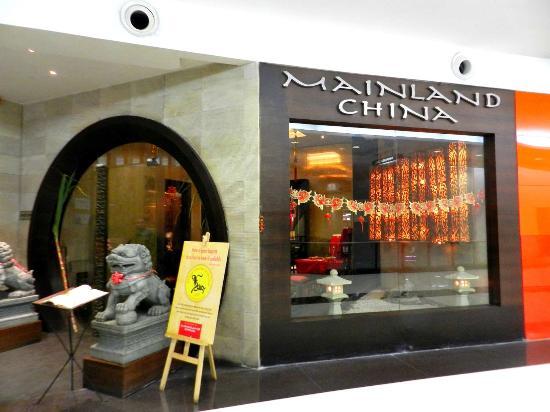 Chinese Restaurants In South City Mall Kolkata