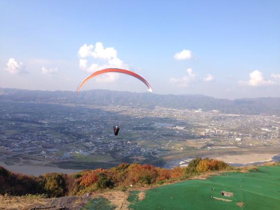 Shishiku Kogen Paragliding School - Day Course