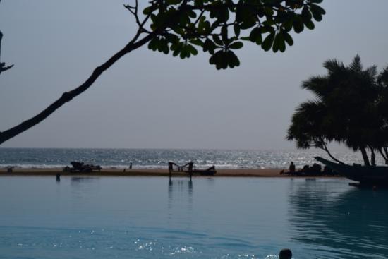 Heritance Ahungalla : lobby view