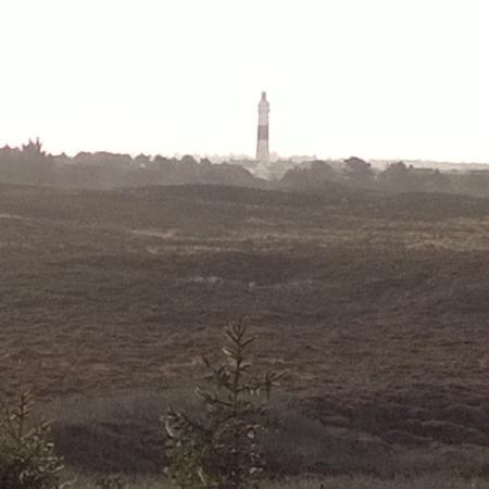 Hotel Rungholt: Leuchtturm Kampen