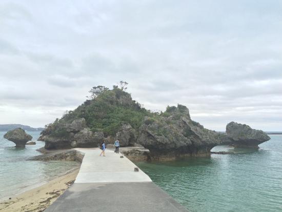 Morning zen - Photo de Hamahiga-jima Island, Uruma ...