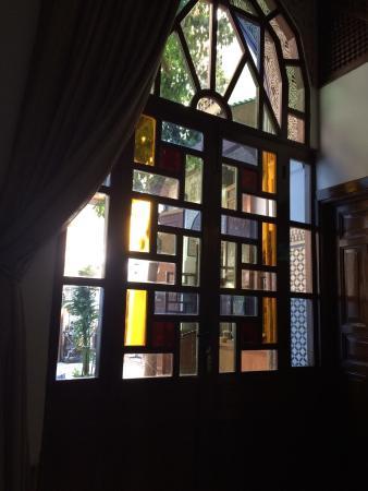 Riad Des Remparts de Fes : Inside the Andalous Suite