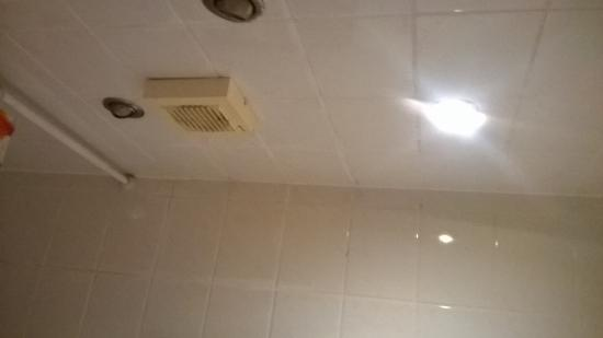 Berliner Hof : Ванная комната 1