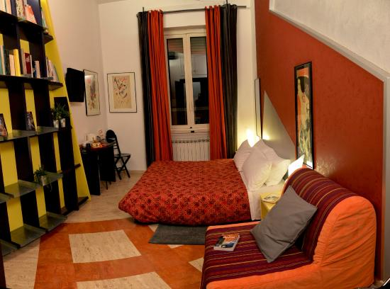 Photo of Alle Fornaci a San Pietro - Bed & Breakfast Rome