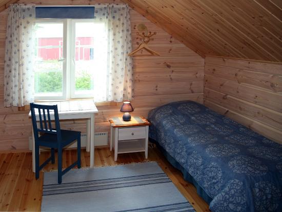 Hostel Lomakivi