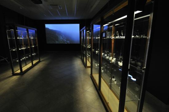 Museo dell'Ossidiana