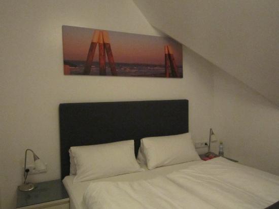 Hotel Meerzeit: Room