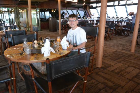 Restaurant Picture Of Vintage Luxury Yacht Hotel Yangon Rangoon