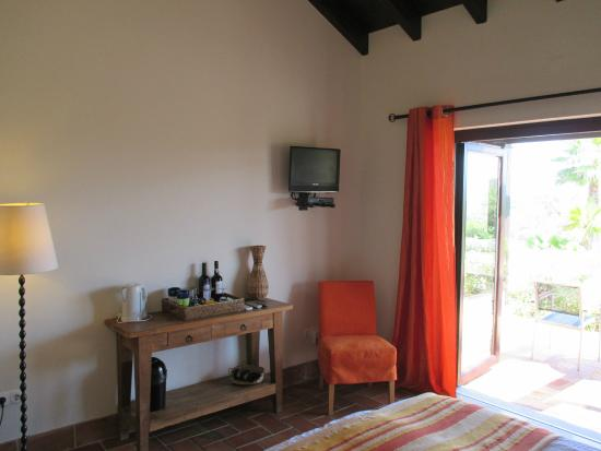 Bed & Breakfast Villa Laguna : Comfortable rooms