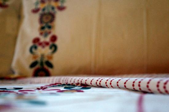 Descrizione Camere da Letto - Foto di Casetta Magli, Zena - TripAdvisor