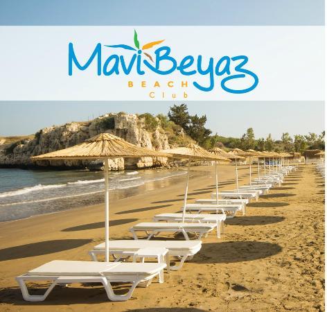 Mersin (Icel), Turki: beach