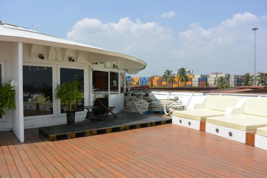 Spa Picture Of Vintage Luxury Yacht Hotel Yangon Rangoon