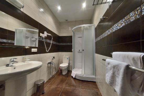 Hotel 1913: Ванная комната