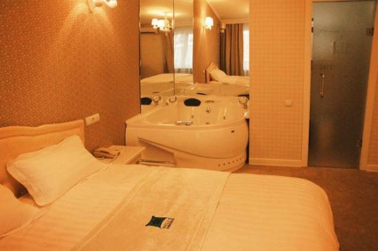 Well Sleep Hotel
