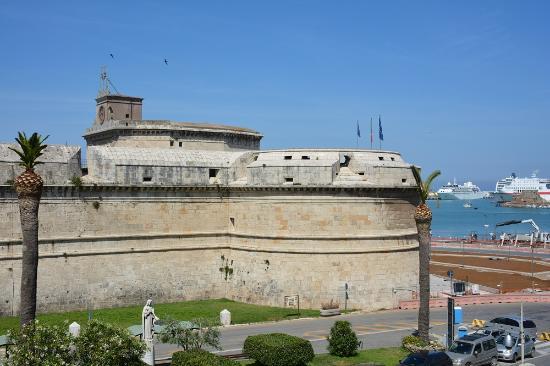 Picture of shuttle service civitavecchia - Transportation from civitavecchia port to rome ...