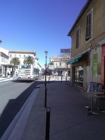 Cafe Brasseries Les 2 mondes