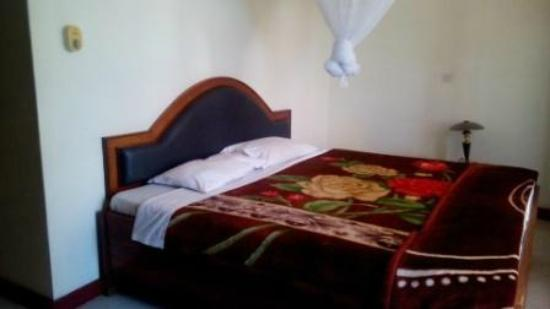 Kilimanjaro Crane Hotels & Safaris : A Single bedroom