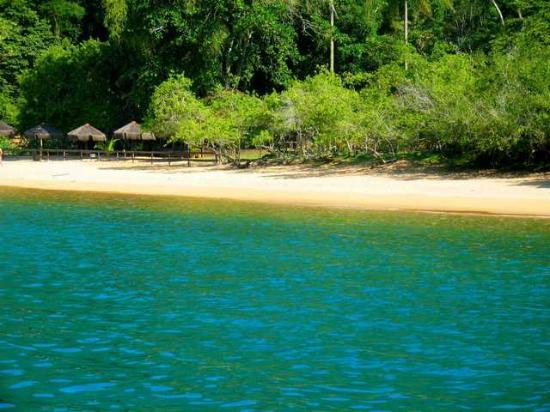 Machado Beach