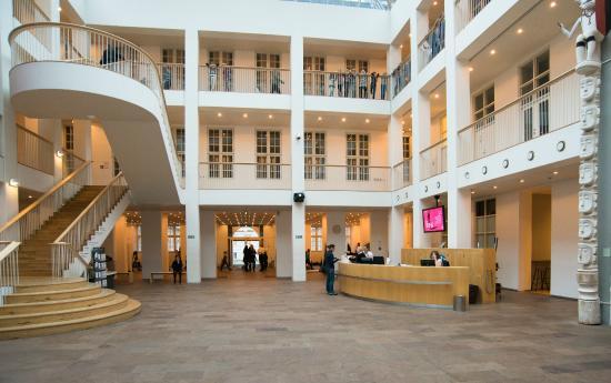 fliser København National Museum kbh