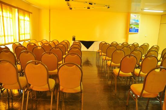 Thermas Piratuba Park Hotel : Sala de Eventos