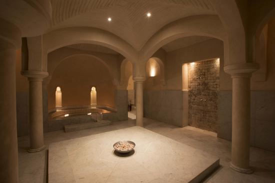 Hammam - Photo de La Villa des Orangers - Spa Nuxe, Marrakech ...