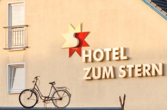 """Werben, Alemania: Hotel """"Zum Stern"""""""