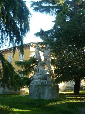 I Due Garibaldini di Sivestro Barberini